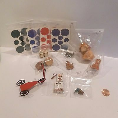 Miniature  Grab Bags   13   Items For Just 10.00!!