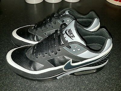 nike air max bw classic very rare size 9.
