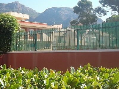 Lovely Spanish 2 bedroom mountain apartment for sale