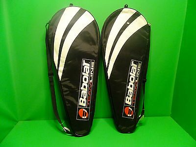 Babolat Tennis Racquet Cover and Carrying Cases- Free Shipping!