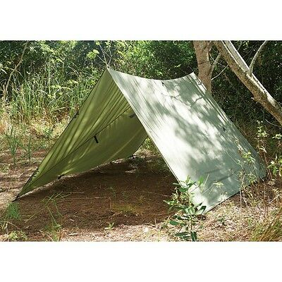 SN61675 All Weather Shelter Coyote