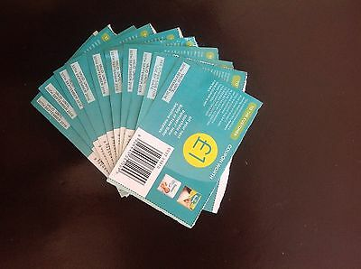 £13 Pampers money off coupons (i.e. 13x £1 coupons)