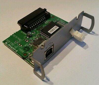 Star TSP Printer 800 & 800II USB Interface Card Only