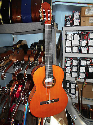 Cordoba CP110 Acoustic Nylon String Classical Guitar
