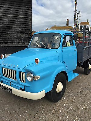 Bedford j type 1971 classic lorry/truck