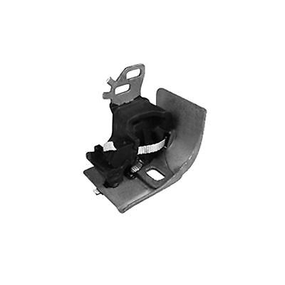 RENAULT Megane Scenic MK2 rear exhaust support mounting Bracket Pad Rubber