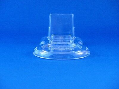 6 Cup and Saucer Display Stands / Holders in Gray (Item #405)