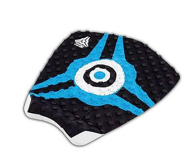 Komunity Project Icon Surfboard Tail Pad - Traction Deck Grip Surfing
