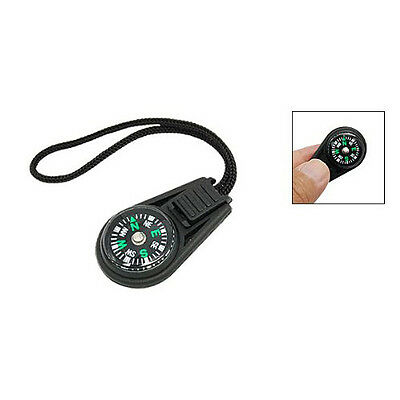 K9 Mini Travel Mountaineering Portable Compass with Lanyard