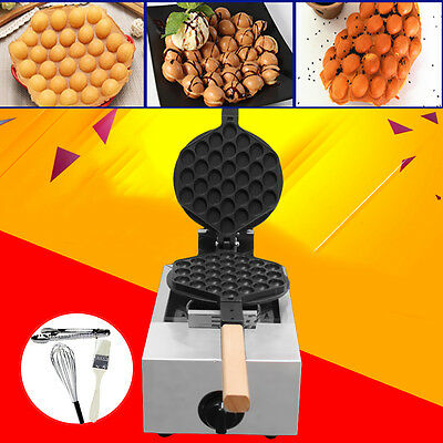 Gas Baking Machine Beyond Cake Oven QQ Egg Bread M99G Waffle Maker High Quality