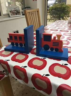 childrens book ends