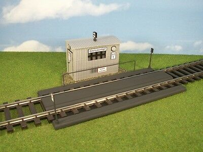 502 1 gauge Track scale with lighting   ideal for BW