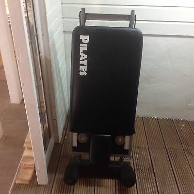 Pilates Machine With Spring Board