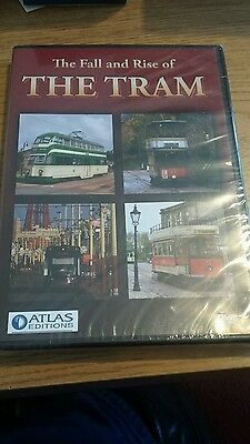 Atlas Editions - The Fall And Rise Of The Tram Dvd