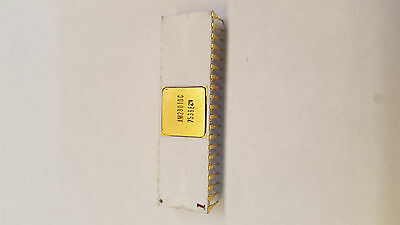 AMD AM2901DC 40-Pin Ceramic Dip SLICE Microprocessor New Lot Quantity-2