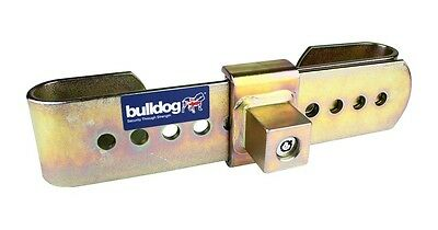Bulldog CT330 Shipping Container Lock 5Yr Manufacture Guarantee