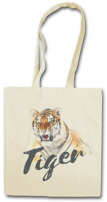 Leonardo Collection Wildlife Shopping Bag 40cm x 34cm K3