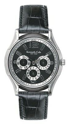 Kenneth Cole Men's KC1230 Reaction Watch