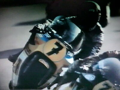 Space Riders - The Movie Starring Barry Sheene On Dvd