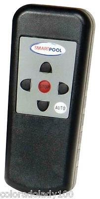 Smartpool NCRC Remote Control Replacement Part Wall Scrubber Pool Cleaner
