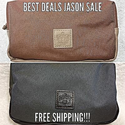 SALE (Lot of 2) British Airways Airline First Class Amenity Kit FREE SHIPPING C2