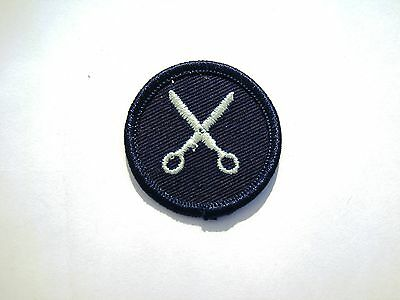 Girl Guide SEWING SEAMSTRESS Interest Badge Merit Scout Patch Crest GGC Canadian