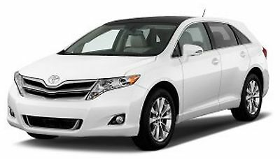 "Remote Start for Toyota VENZA 2009-2014 ""Push-To-Start"" Models PLUS T-Harness"
