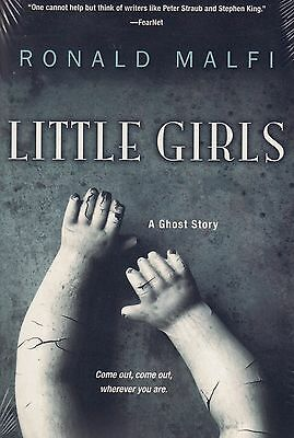 Little Girls BRAND NEW BOOK by Ronald Malfi (Paperback, 2015)