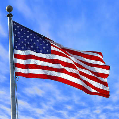 3 x 5 AMERICAN / U. S. A  FLAG /BANNER-POLYESTER