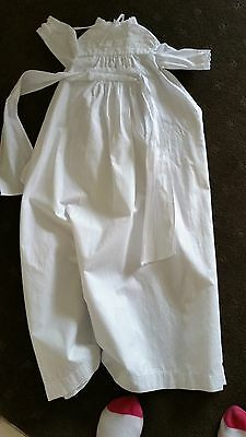 Antique Christening Gown