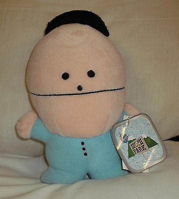 South Park Soft Plush Baby Ike - with tags