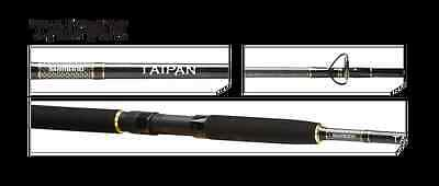 "Shimano Taipan 7'6"" 2PCE Snapper 6-10KG Fishing Rod BRANDNEW"