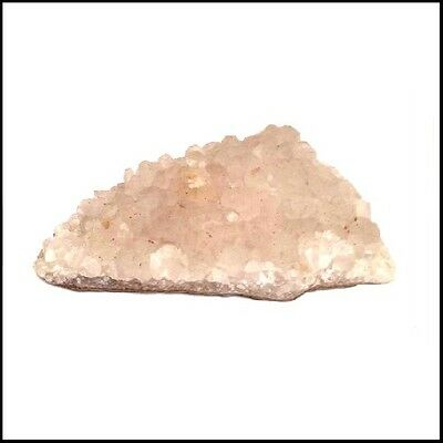 X1 Natural Calcite Crystal Cluster - 330g