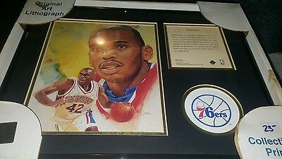 JERRY STACKHOUSE Kelly Russell Lithograph Print Original Art LIMITED EDITION