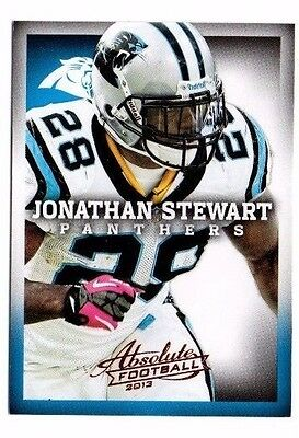 2013 Panini Absolute Retail, Panthers, Team Set !! 3 Cards !! Cam Newton !!