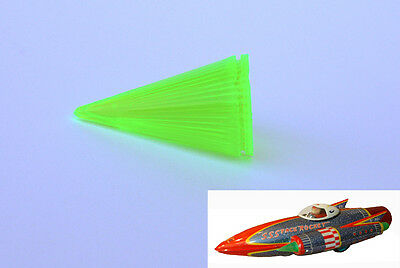 Wing Cone for Super Sonic Space Rocket by Yoshiya