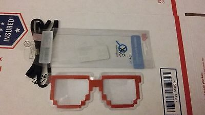 DCI Geek Magnifying Glasses 3X Magnification