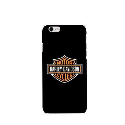 COVER CASE HARLEY DAVIDSON BAR & SHIELD iPHONE 7 PLUS PROTECTIVE SAVE MOTORCYCLE