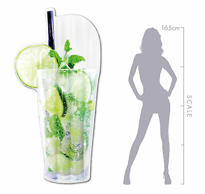 NEW Airtime Giant Mojito