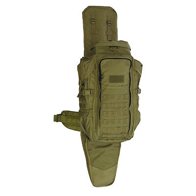 Eberlestock Phantom Pack W/Backscabbard, Military Green Finish G3MJ