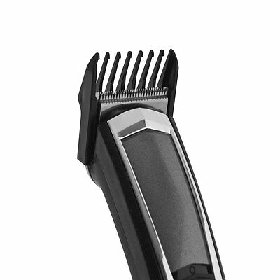 Salon Pro Rechargeable Cordless Men's Hair Trimmer Hair Clippers - Bauer