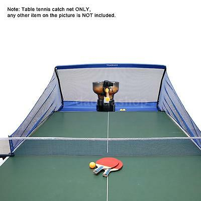 Table Tennis Catch Net Ping Pong Ball Training Catch Net Collector Trainer F5J2