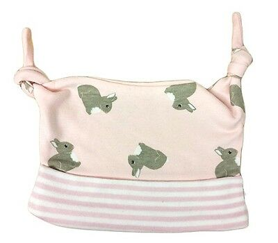 Frugi Bunny Knotted Hat