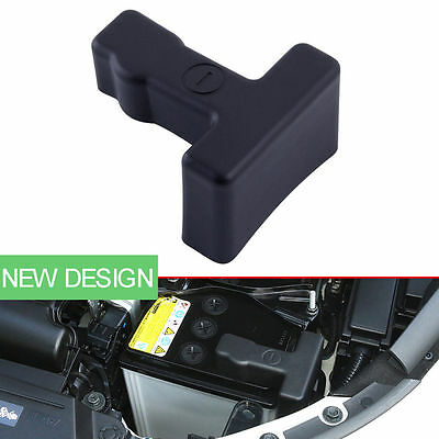 POP Car Battery Protection Cover Insulation Boot Negative Electrod for New Teana