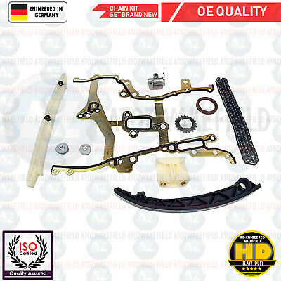 For Vauxhall Astra J Gtc 1.4 Petrol Engine Timing Chain Kit Set A14 Xer A14 Net