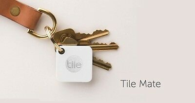 Tile Mate Key finder Bluetooth Tracking Device Gift edition