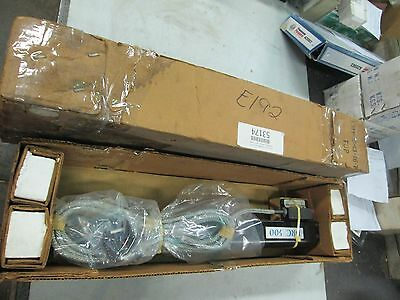 Dynamics Linear Measuring Transducer DRC500 LMT500-16-9-0 NOS (NIB)
