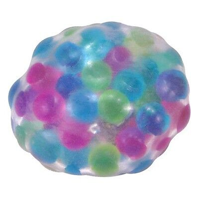 Light Up Small Molecule DNA Ball Occupational Therapy Tactile Fidget Autism ADHD