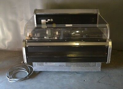 Used Kyser Warren OM1LVC1 Open Merchandiser, Excellent, Free Shipping!!