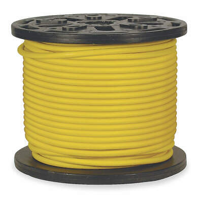 """CONTINENTAL Air Hose,3/8"""" ID x 500 ft. L,Yellow, 54035701205002"""